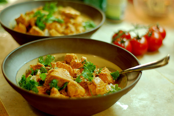 Foods Brits can't live without | curry