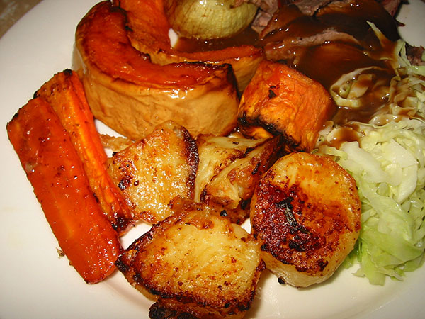 9 Foods Brits can't live without | Roast Dinner