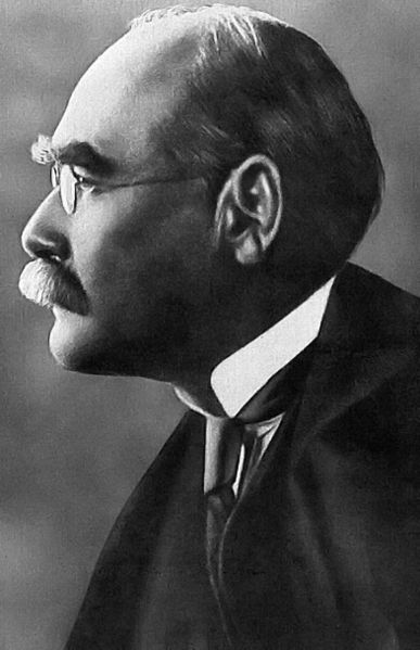 Rudyard Kipling | British Institutions Who Turned Down Honours
