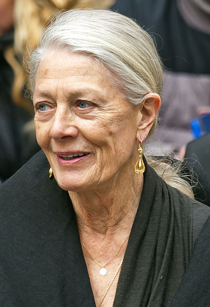 Vanessa Redgrave | 8 British Institutions Who Turned Down Honours