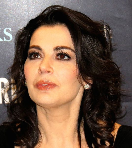 Nigella Lawson | 8 British Institutions Who Turned Down Honours
