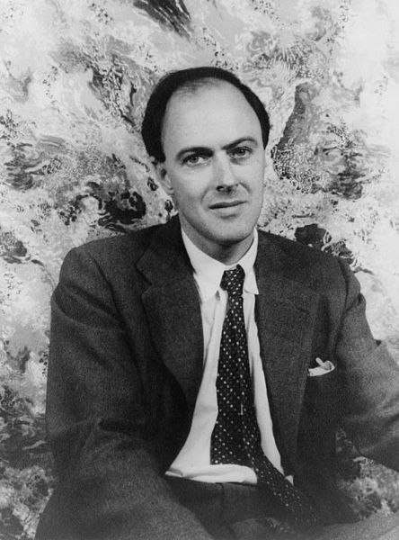 Roald Dahl | 8 British Institutions Who Turned Down Honours
